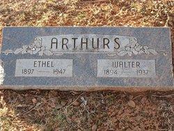 Walter Arthurs
