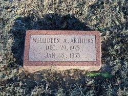 Willideen A Arthurs