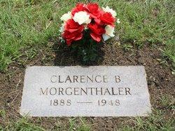 Clarence Benjamin Morgenthaler