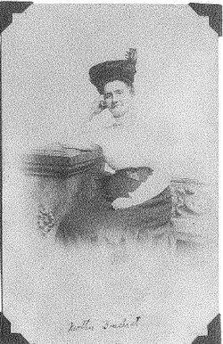 Mary <i>Braunlein</i> Bouchat