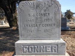 Amanda Fitzallen <i>Dobbs</i> Conner