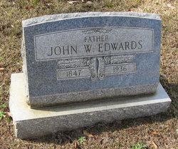 John W. Edwards