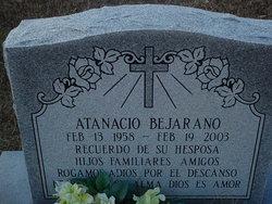 Atanacio Bejarano