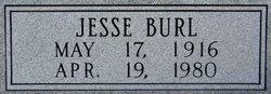 Jesse Burl Hendricks