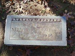 Nelson Rencher Beazley, Jr