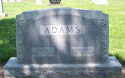 George O. Adams
