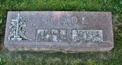 Henry C Gade