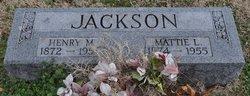 Henry Martin Jackson