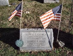 George E Riale