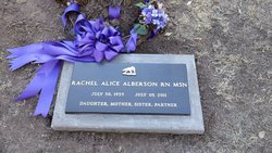 Rachel Alice Alberson