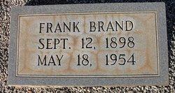 Frank Brand