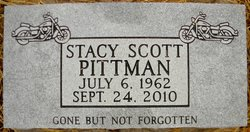 Stacy Scott Pittman