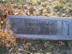 Margaret Ann <i>Ragsdale</i> Westbrook