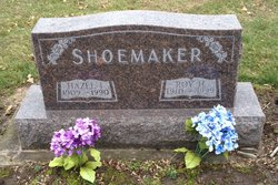 Hazel Irene <i>Snyder</i> Shoemaker