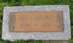 Alda Pearl <i>Ekleberry</i> Alloway