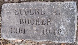 Eugene Archibald Booker