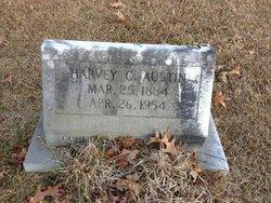 Louis Harvey Culpepper Austin