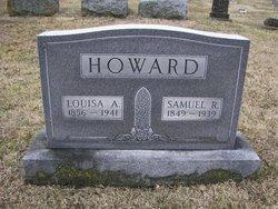 Louisa Agnes <i>Smiley</i> Howard