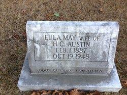 Eula May <i>McAlpin</i> Austin