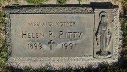 Helen R Ritty