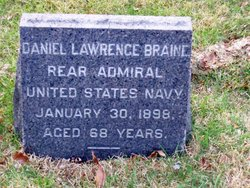 Daniel Lawrence Braine