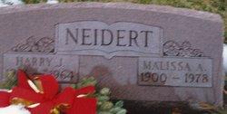Harry J. Neidert