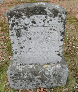 Mary Elinor Parker