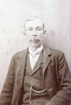 Theodore Benson