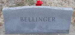 Eva M <i>Weybrew</i> Bellinger