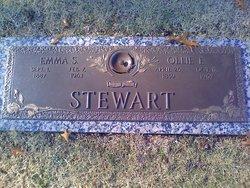 Ollie e Stewart