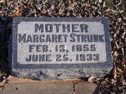 Margaret <i>Fuhrer</i> Strunk