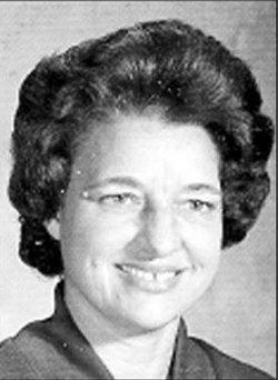 Ruth Anna <i>Hager</i> Ashworth