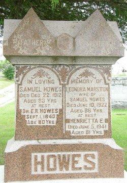 Samuel Howes