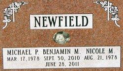 Benjamin M Newfield