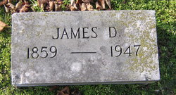 James D Fleming
