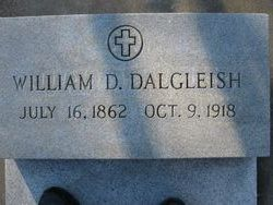 William D Dalgleish
