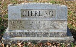 Sandra J. Sterling