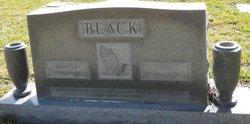 Agnes <i>Waldron</i> Black