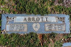 James Bennett Abbott