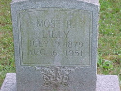 Moses Henry Lilly