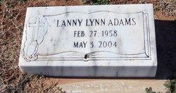Lanny Lynn Adams