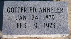 Gottfried Anneler