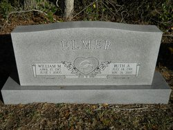 William M Elmer