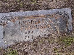 Charles C Ferguson