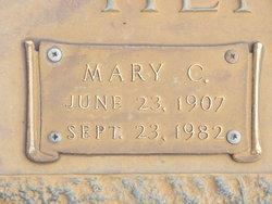 Mary <i>C.</i> Hendrix