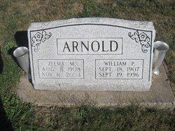 Zelma May <i>Henderson</i> Arnold