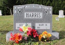 Alve W Harris
