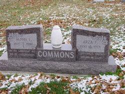 Arza Franklin Arzie Commons