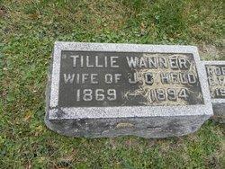 Tillie <i>Wanner</i> Held