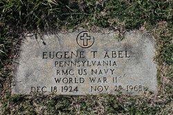 Eugene T Abel